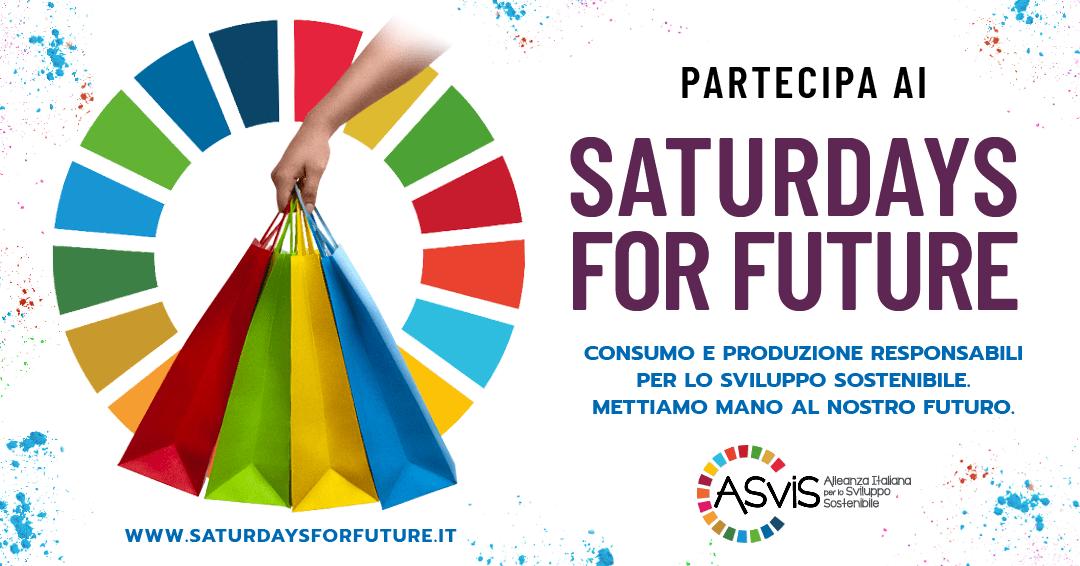 Saturdays for Future, quando fai la spesa cambi il mondo