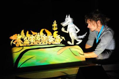 Spettacoli kids e family di novembre al Teatro Bruno Munari