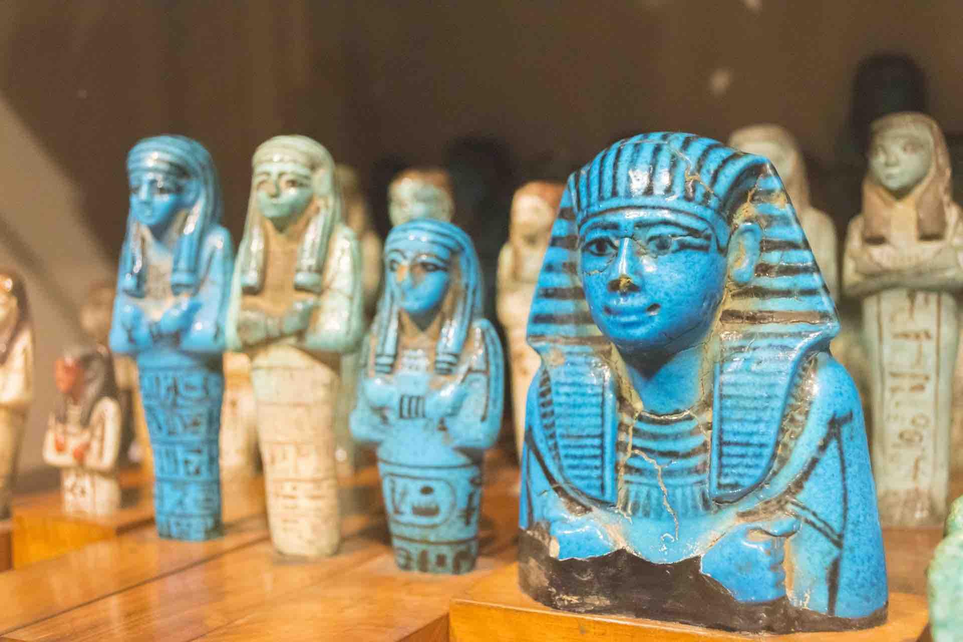 GG zerosei egizio ottobre
