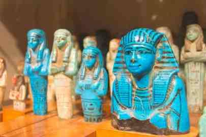 Al Museo Egizio di Torino, Spazio ZeroSei Egizio di ottobre