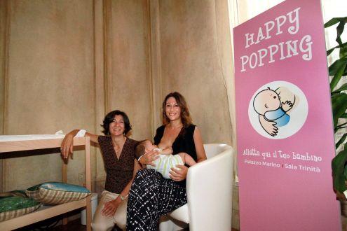 punti allattamento Milano