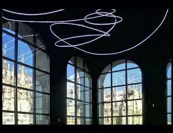 Let's explore... Il Museo del Novecento!