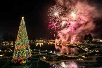 Buon Natale Incantato 2019 a Leolandia in dicembre