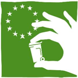 #SERR: inizia la settimana europea per la riduzione rifiuti