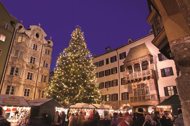 Tre luoghi magici da visitare durante le vacanze di Natale