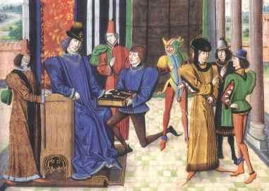 Attività di gennaio con Theatrum Sabaudiae