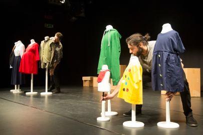 Attività kids in Spazio Teatro 89 a gennaio
