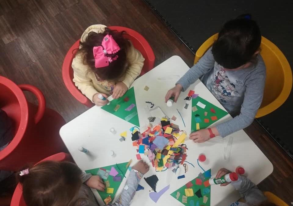 In Cascina Roccafranca a febbraio: un progetto per ragazzi e famiglie