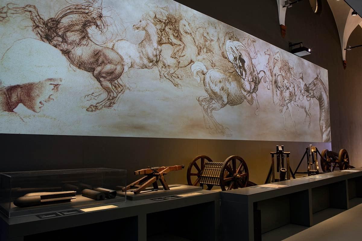 GG febbraio al museo nazionale della scienza e della tecnologia di milano