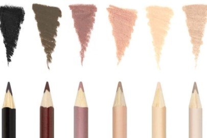 Children of the World: le matite color pelle