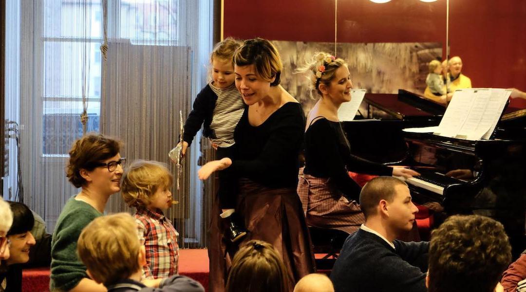 Attività family al Teatro Regio Torino di marzo