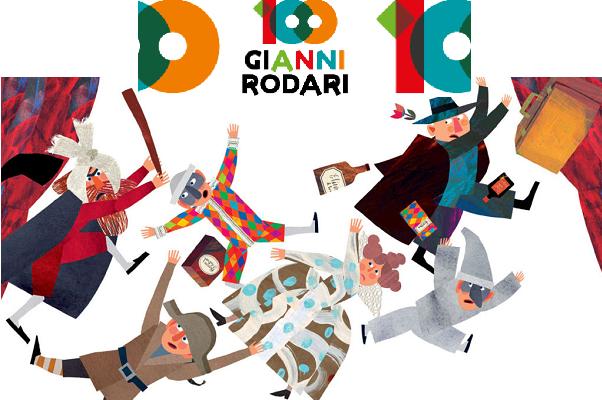 100 anni di Gianni Rodari, il potere della fantasia
