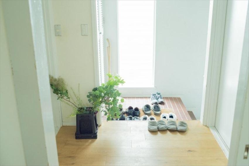 Fai il tuo Genkan, l'anticamera che tiene pulita la casa