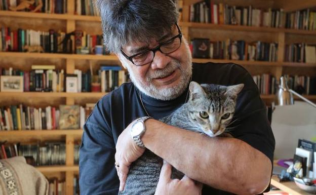 Luis Sepulveda, scrittore per bambini e ragazzi