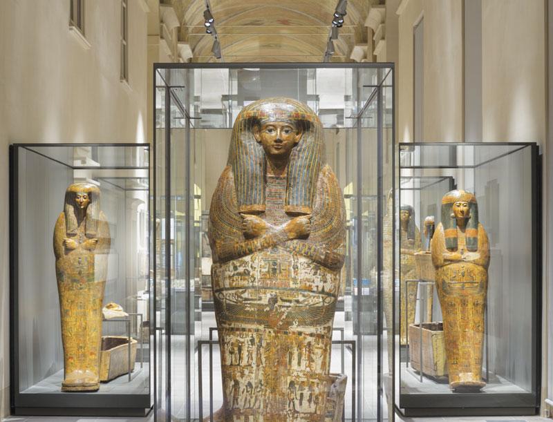 Museo Egizio di Torino: un fascino senza tempo