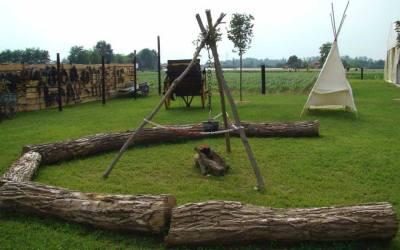Una giornata in agriturismo in Piemonte, a misura di bambino