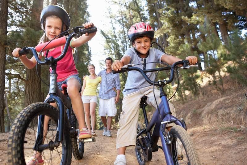 corsi bici bambini