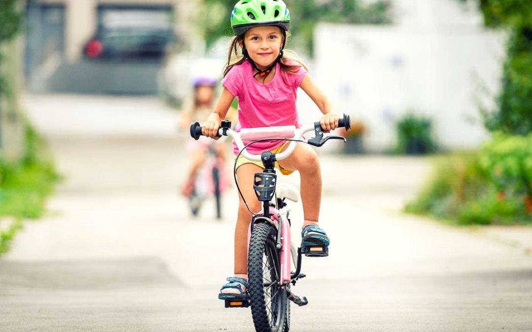 Obbligo del casco per i bambini under 12: quale scegliere?