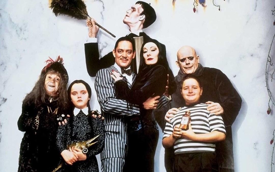Halloween sul divano: i film più belli da guardare con i bambini