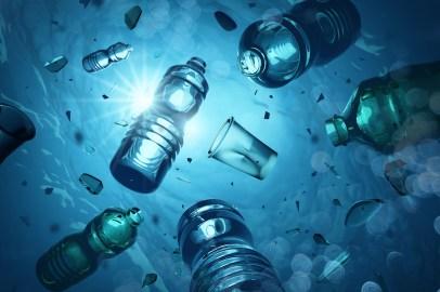 Abbasso la plastica! Buone pratiche plastic-free