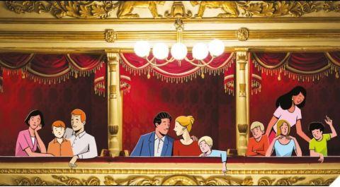 Tre concerti gratuiti della Scala: un regalo ai bambini durante le feste
