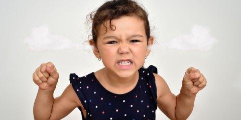 Bambini aggressivi: che fare?