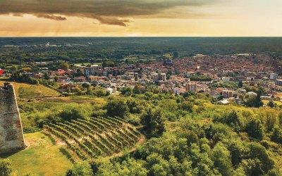 Passeggiare tra le colline: sei itinerari insoliti in Piemonte