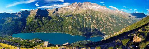 Ceresole Reale: alla scoperta del Parco del Gran Paradiso