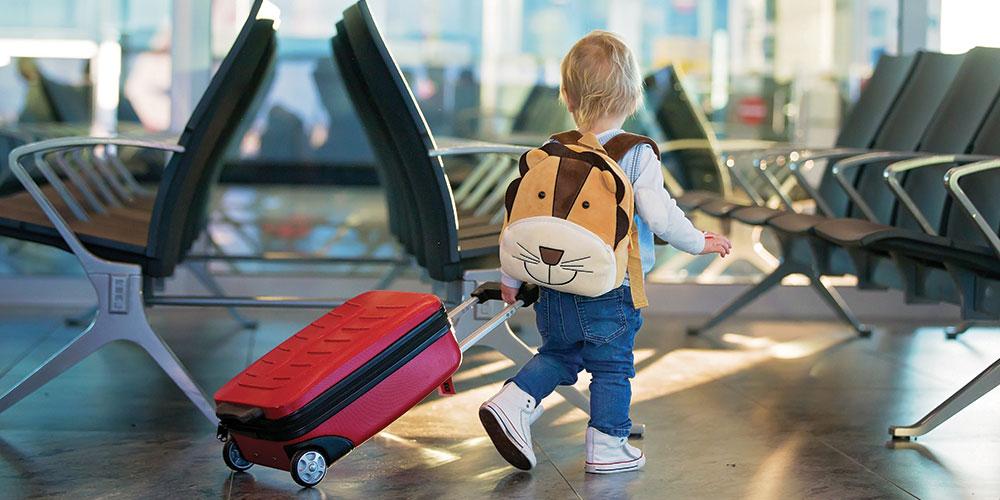 Viaggi in sicurezza: regole, assicurazioni, rimborsi