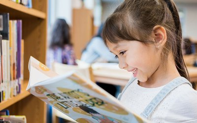 Back to school: i libri per tornare a scuola