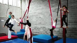scuola circo torino