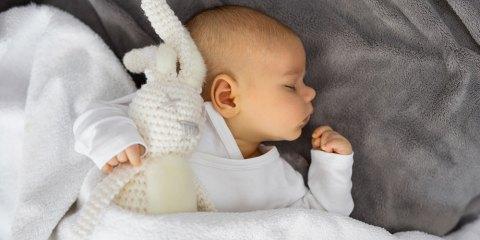 I rumori bianchi per il sonno dei neonati