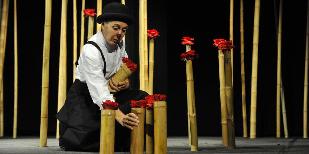 Young wild free: incanti d'autunno alla Casa del Teatro Ragazzi e Giovani