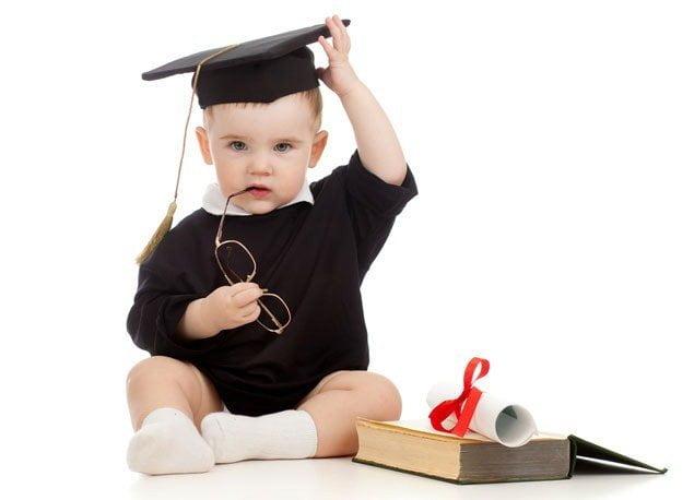 7 lezioni che possiamo imparare dai bambini