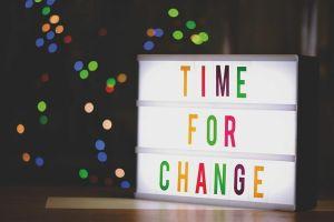 Read more about the article Cambiare mente: come gestire il cambiamento
