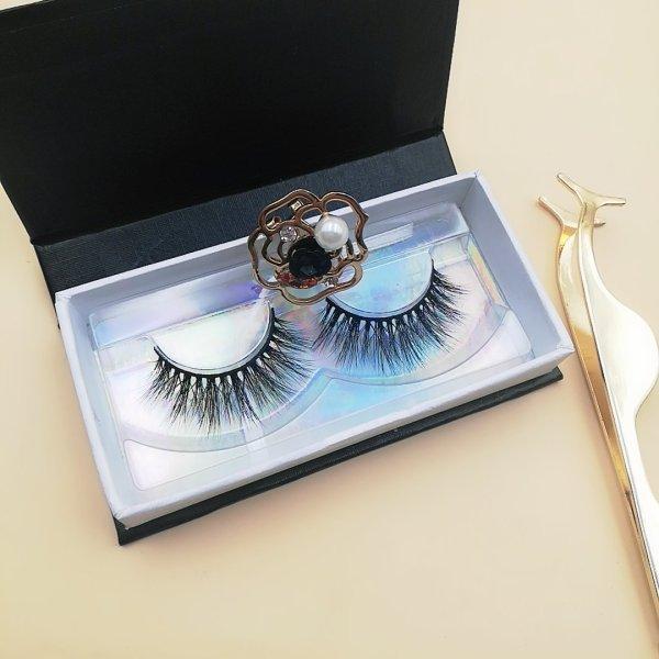 best lashes to buy- Giovani mink lashes