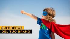Supereroe Brand