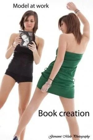 Book fotografico prezzo