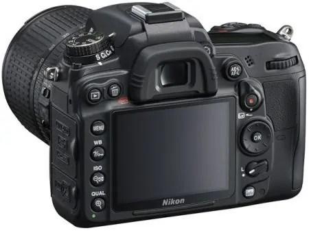 Impostazione della Fotocamera