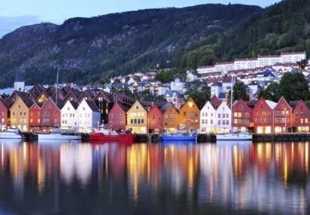 fotografia scandinava