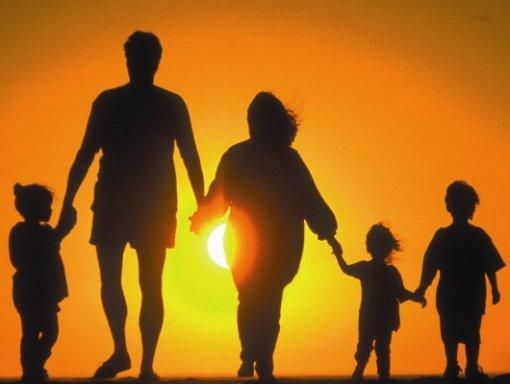 famiglia naturale matrimonio