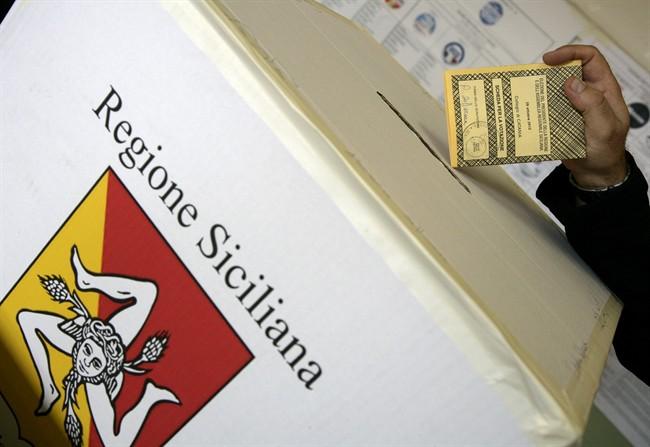 firetto sindaco elezioni amministrative sicilia