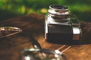 Corso di Fotografia e Tecniche Fotografiche