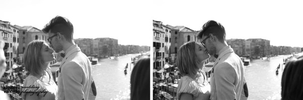 elopement destination wedding venice photographer rialto