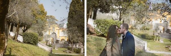 engagement lago di garda vittoriale fotografo matrimonio brescia