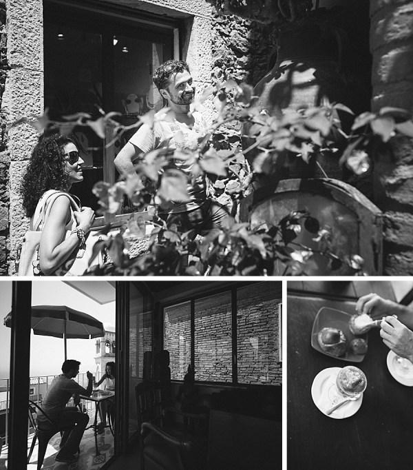 caffè turrisi castelmola engagement prewedding sicily sicilia catania etna wedding wedding photographer fotografo matrimonio brescia lago garda lake