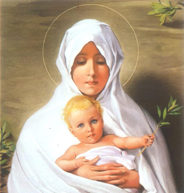 Madonna del GAM