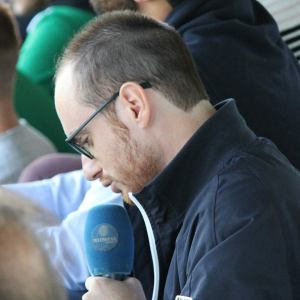 Giornalista sportivo