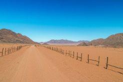 Farmpad bei Koimasis, Namiibia