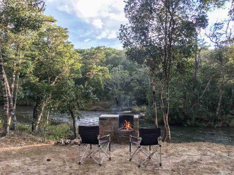 Sambia: Chikolongo Bush Camp
